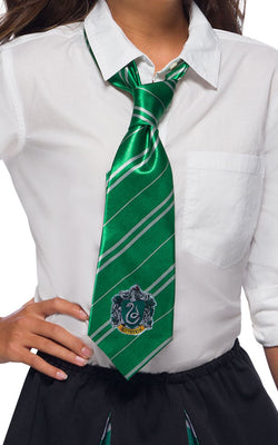 Slytherin Tie Harry Potter
