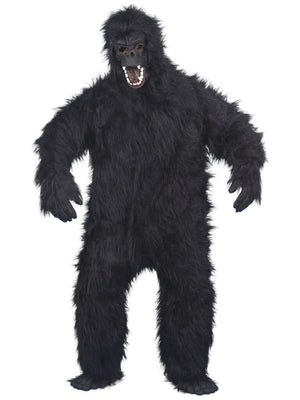 Gorilla Fancy Dress Costume