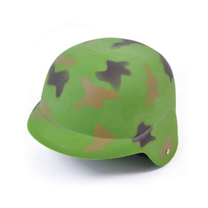 Small Adults Camouflage Helmet
