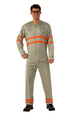 Ghostbusters Kevin Fancy Dress Costume