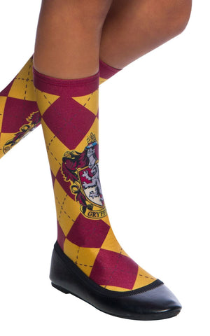 Gryffindor Socks Harry Potter
