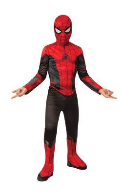 Spider-Man Costume Avengers Endgame Marvel Dc comics Fancy Dress