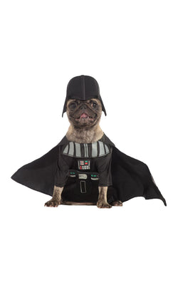 Darth Vader Star Wars Dog Costume
