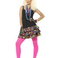 80's Party Girl Kit Costume