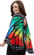 Monarch Butterfly Fabric Wings