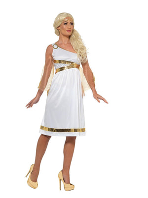 Grecian Women's  Costume