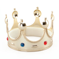 Kings Crown. Superior. Gold