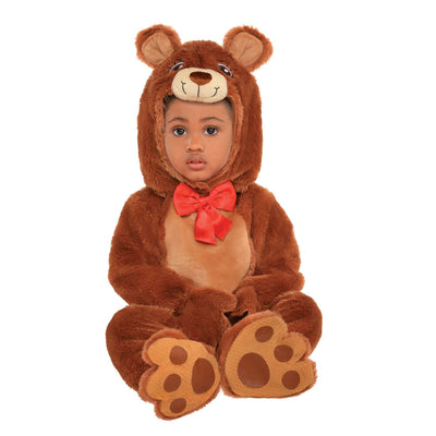 Cuddle Bear Kids Costume