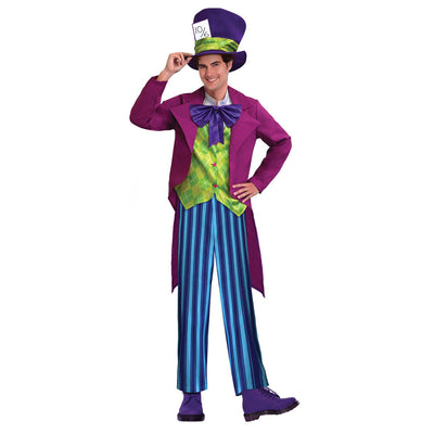 Mens Mad Hatter