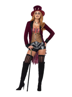 Fever Voodoo Costume