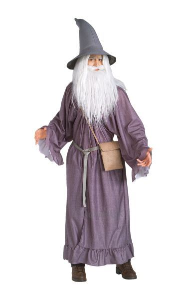 Gandalf Fancy Dress Costume