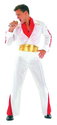 Adult Rock Star Costume Extra Large