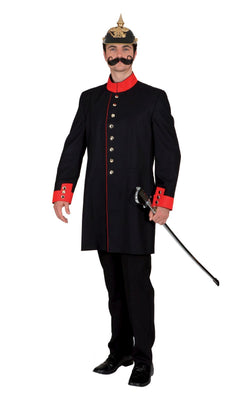 German World War 1 Costume Plus Size