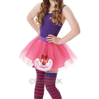 Cheshire Cat Tutu Disney