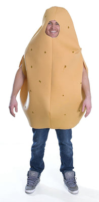 Potato Costume