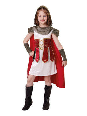 Roman Princess Girl's Costume
