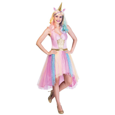 Mystic Unicorn Women's Costume