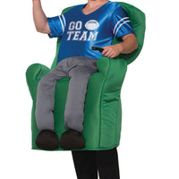 Armchair Quarterback Costume