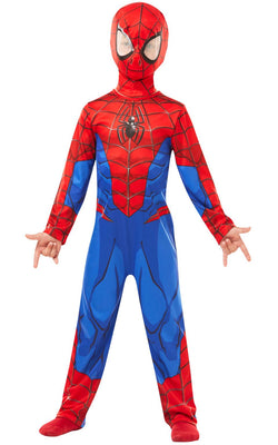 Ultimate Spider-Man Marvel   Costume