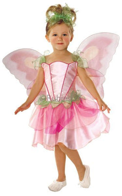 Kids Fairy Fancy Dress Costume