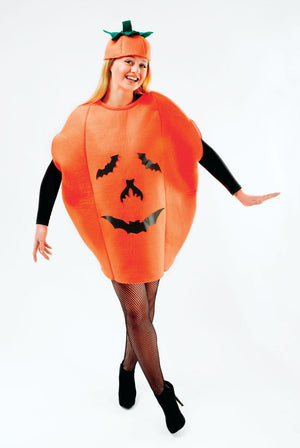 Adult Unisex Pumpkin Costume