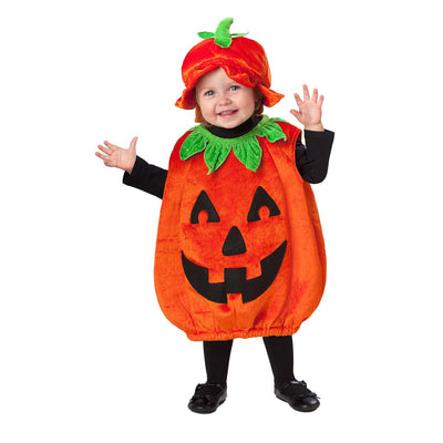 Pumpkin Patch Costume