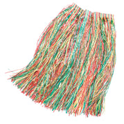 Grass Skirt 80cm Budget Multi