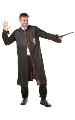 Harry Potter AdultFancy Dress Costume Book Week Outfit