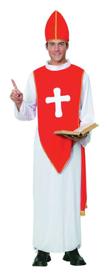 Adult Bishop Costume