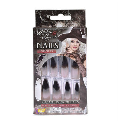 Witches Nails