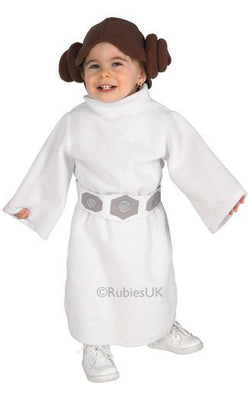 Leia Princess Star Wars Disney Toddler