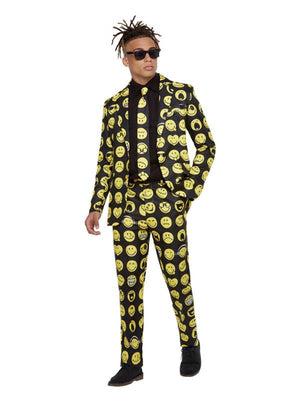 Smiley Stand Out Suit