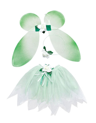 Fairy Set Green. Childs