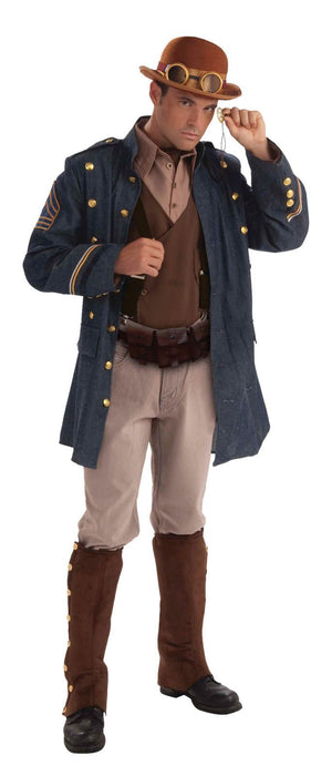 Adult Steampunk General Costume