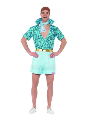 Barbie Safari Ken Men's Fancy Dress Costume
