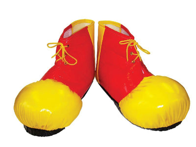 Adult Clown Shoe Covers
