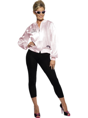 Pink Lady Jacket Costume Grease