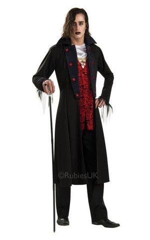 Royal Vampire Costume