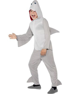 Shark Costume Kids