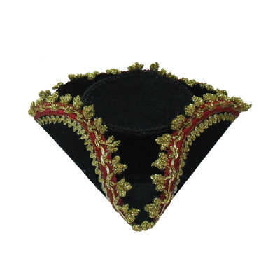 Tricorn Mini Hat