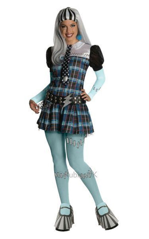Frankie Stein Ladies Costume
