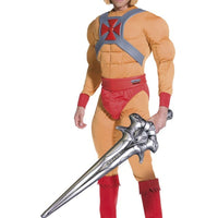 He-man Fancy Dress Costume