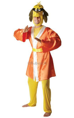 Hong Kong Phooey Fancy Dress Costume
