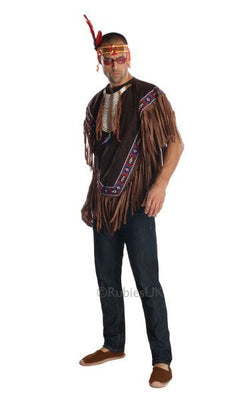 Native American Fancy Dress Costume
