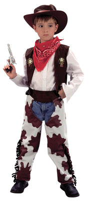 Childs Cowboy Costume