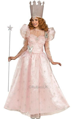 The Wizard Of OZ Glinda The Good Witch Adult Costume