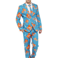 Adult Goldfish Stand Out Suit