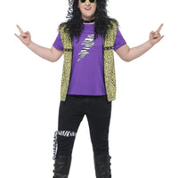 80's Rock Star Costume