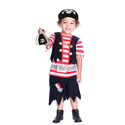 Ship Mate Boys Costume