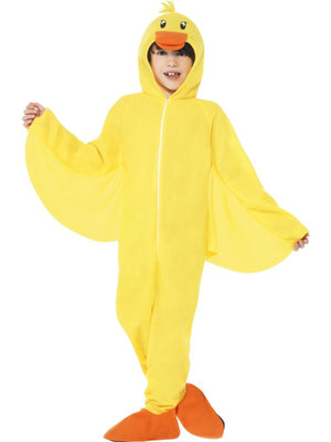 Duck Costume Kids